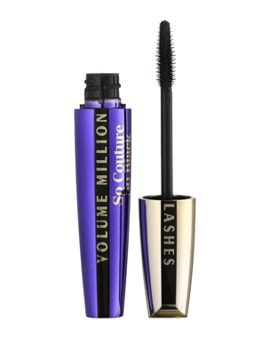 L'Oréal Volume Million Lashes So Couture So Black Mascara