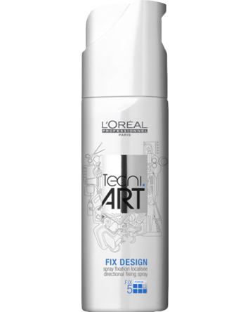 L'Oréal Professionnel Tecni.Art Fix Design Spray 200ml