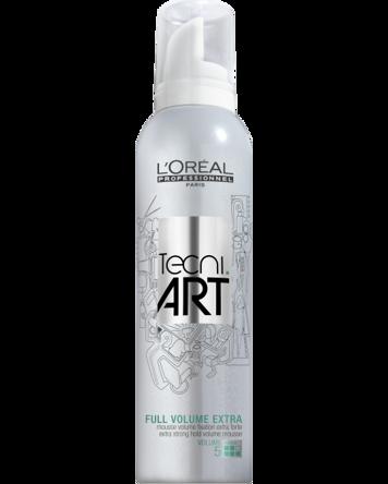 L'Oréal Professionnel Tecni.Art Mousse Full Volume Extra 250ml