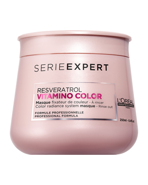 Resveratrol Vitamino Color Mask