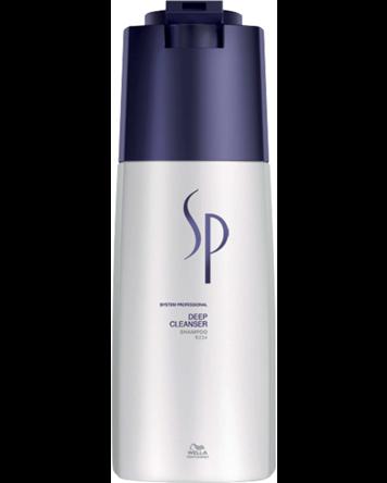 SP Deep Cleanser Shampoo 1000ml