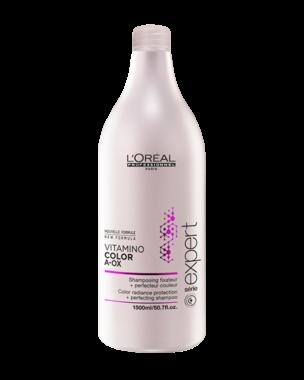 L'Oréal Professionnel Vitamino Color A-OX Shampoo