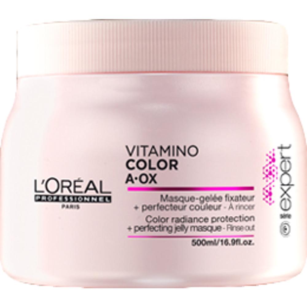 L'Oréal Professionnel Resveratrol Vitamino Color Mask