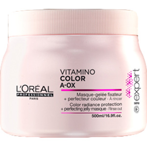 Resveratrol Vitamino Color Mask, 500ml