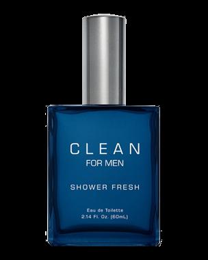 Clean For Men Shower Fresh, EdT