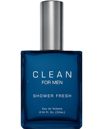 Clean For Men Shower Fresh, EdT