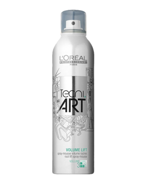L'Oréal Professionnel Tecni.Art Mousse Volume Lift 250ml