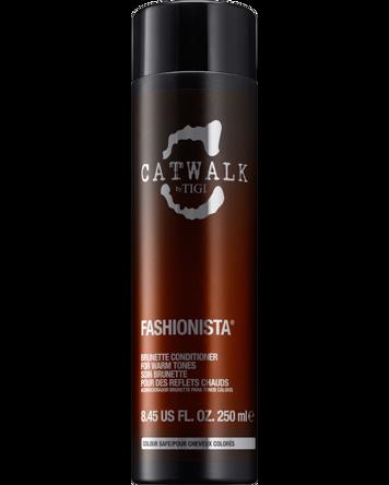 Catwalk Fashionista Brunette Conditioner 250ml