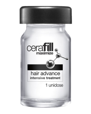 Redken Cerafill Maximize Aminexil Hair Advance 10x16ml