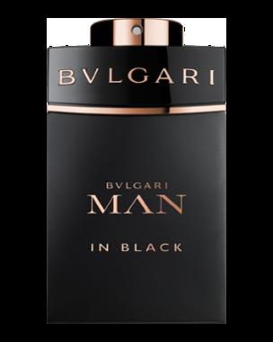 Bvlgari Man In Black, EdP