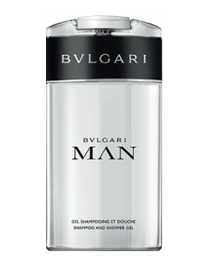 Bvlgari Man, Shampoo & Shower Gel 200ml