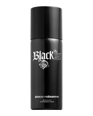 Paco Rabanne Black XS for Him, Deospray 150ml