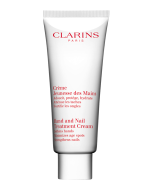 Hand And Nail Treatment Cream 100ml