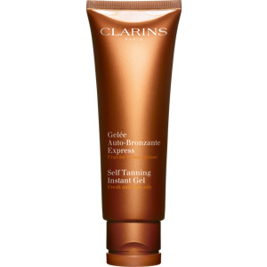 Self Tanning Instant Gel 125ml