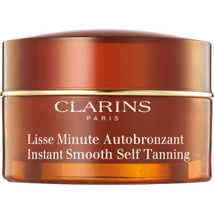 Instant Smooth Self Tanning 30ml