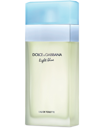 Dolce & Gabbana Light Blue, EdT