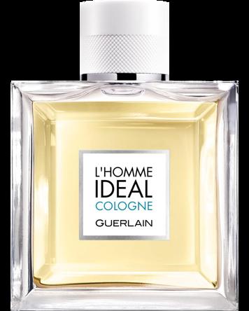 Guerlain L'Homme Ideal Cologne, EdT