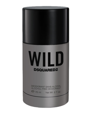 Dsquared2 Wild, Deostick 75ml
