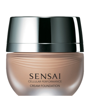 Sensai CP Cream Foundation 30ml