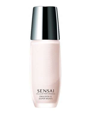 Sensai CP Emulsion III (Super Moist)