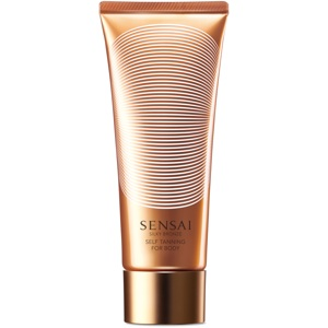 Silky Bronze Self Tanning For Body 150ml