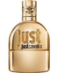 Just Cavalli Gold for Her, EdP 30ml thumbnail