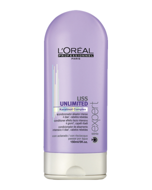 L'Oréal Professionnel Liss Unlimited Conditioner