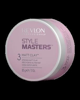 Revlon Style Masters Creator Matt Clay 85g