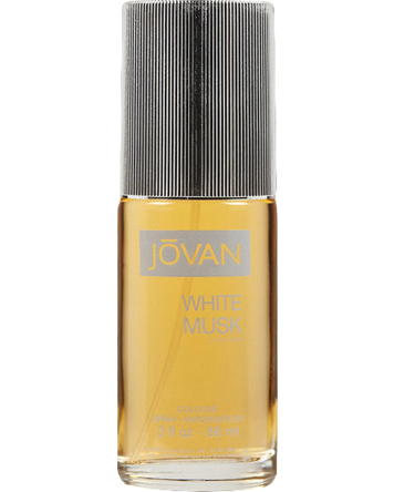 Jovan White Musk For Men, EdC 88ml