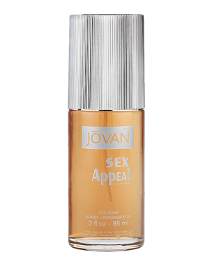 Jovan Sex Appeal, EdC 88ml