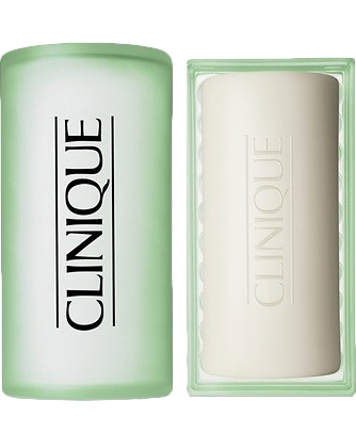 Clinique Facial Soap with Dish 100g (Mild)