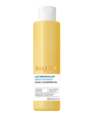 Decléor Néroli Bigarade Facial Cleansing Milk