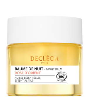 Decléor Rose D'Orient Night Balm