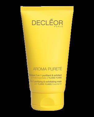 Decléor Aroma Pureté 2-in-1 Purifying & Exfoliating Mask 50ml