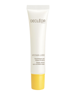 Decléor Aroma Lisse 2-in-1 Dark Circle & Eye Wrinkle Eraser 15ml