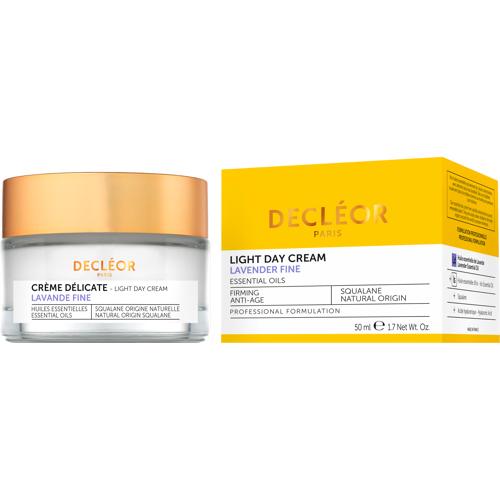 Lavender Fine Light Day Cream 50ml
