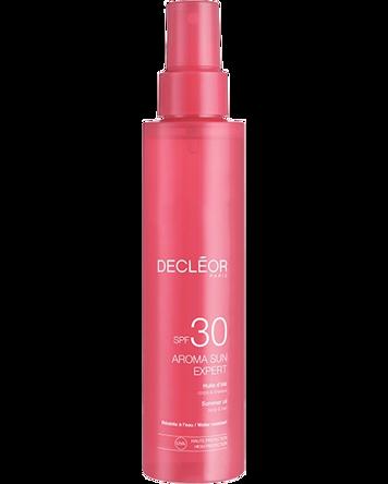Decléor Aroma Sun Expert Summer Oil SPF30 150ml