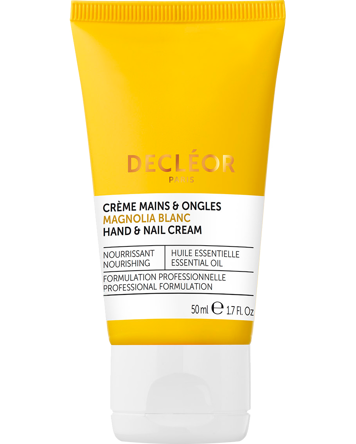 Decléor White Magnolia Hand & Nail Cream 50ml