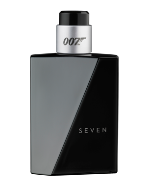 James Bond Seven, EdT