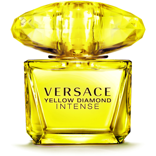 Yellow Diamond Intense, EdP