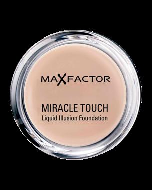 Miracle Touch Liquid Illusion Foundation, 70 Natu