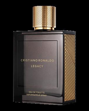 Cristiano Ronaldo Legacy, EdT