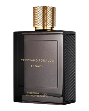 Cristiano Ronaldo Legacy, After Shave Lotion 100ml