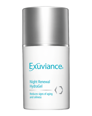 Night Renewal Hydragel 50g