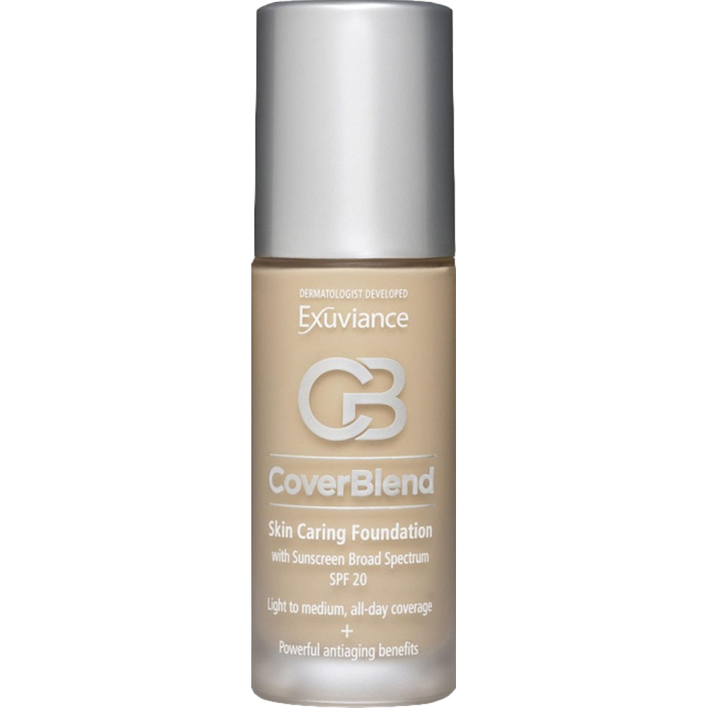 Exuviance Skin Caring Foundation SPF20 30ml