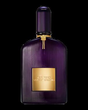 Velvet Orchid, EdP