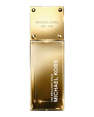 Michael Kors 24K Brilliant Gold, EdP