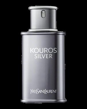 Yves Saint Laurent Kouros Silver, EdT