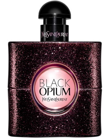 Yves Saint Laurent Black Opium, EdT