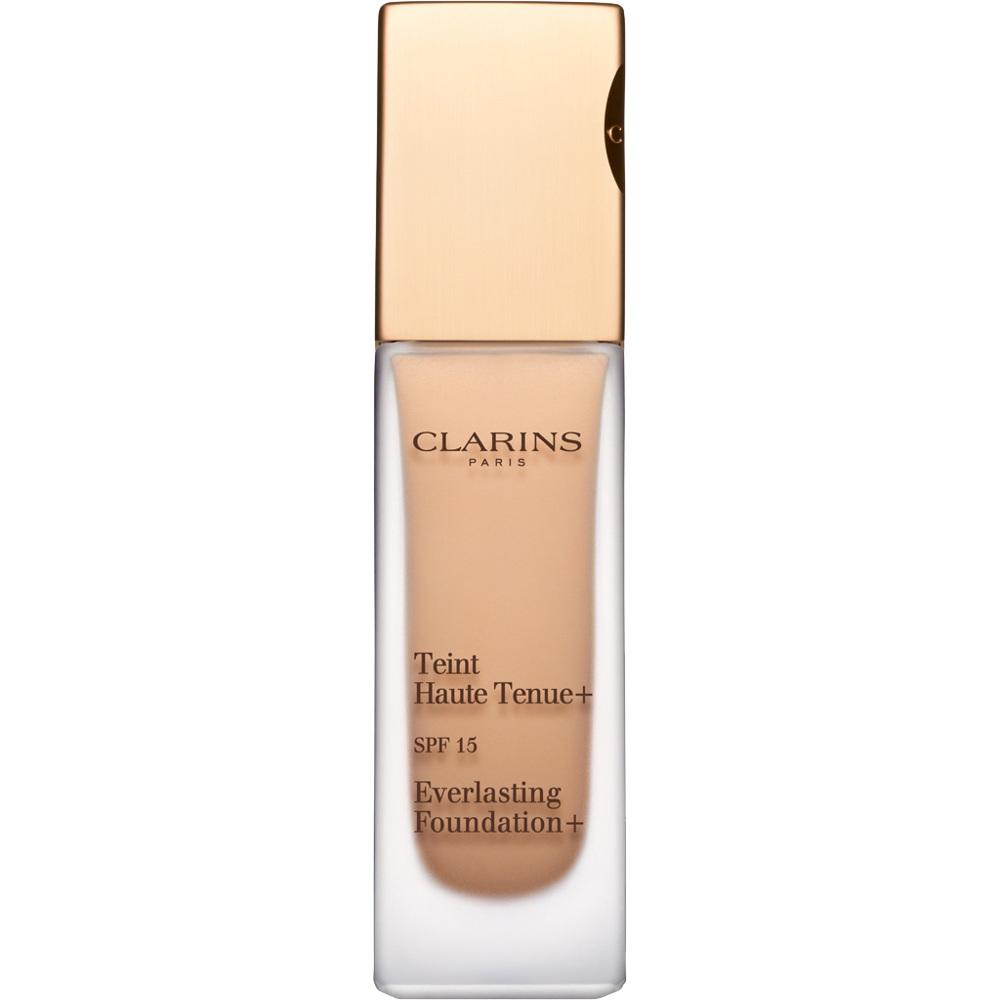 Clarins Everlasting Foundation+ SPF15